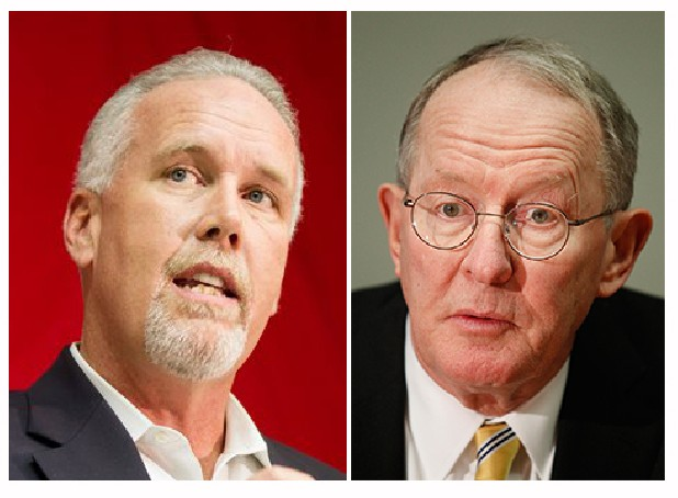 Joe Carr and George Flinn blast Lamar Alexander