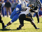 Replacing Dupree and Smith a challenge for Kentucky
