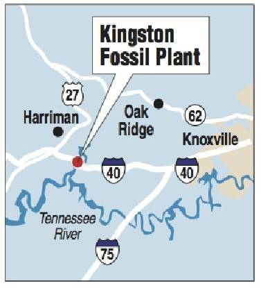 TVA to pay Kingston Fossil Plant coal ash victims $27 8