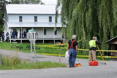 2 Amish girls abducted from roadside farm stand | Times Free Press