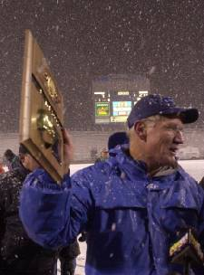Wiedmer: Red Bank football reunion will celebrate Tom Weathers and much more