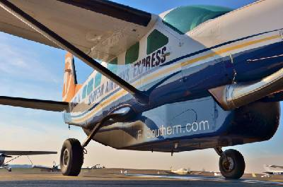 Southern Airways Express Premieres Chattanooga To Memphis Service