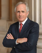 Bob Corker named to TIME's list of the 100 most influential people in the world