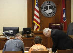 Defense attorney hopes to resolve Lookout Valley triple homicide case next year