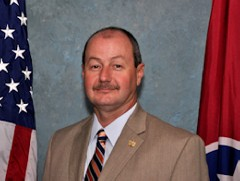 Monroe County sheriff's election result voided; Chief deputy to temporarily assume post