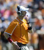 Junior college receiver Jeff George commits to Tennessee