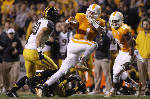 Game day: Tennessee at Missouri
