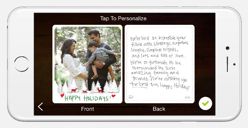 Humanaut brings old new with digital greeting card app times free humanaut brings old new with digital greeting card app m4hsunfo