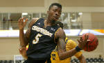 Chattanooga Mocs roll in SoCon opener on road