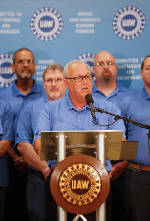 NLRB upholds union vote at Volkswagen's Chattanooga plant