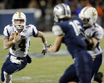 Playoffs exposure invaluable for UTC Mocs