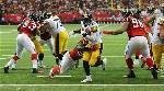 Big Ben leads Steelers to 27-20 win over Falcons
