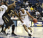 Hard work paying off for UTC's Greg Pryor heading into tonight's game against UAB