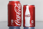 Tiny Cokes: Less guilt means more money for makers