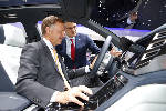 Haslam: 'Timing isn't great' for UAW at VW Chattanooga