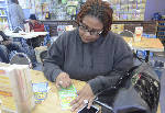 Luck of the lottery: From million-dollar Powerball to $2 scratch-off, winnings go unredeemed