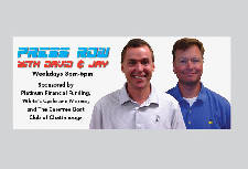 LIVE: Press Row with Jay Greeson and David Paschall