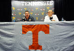 'One year better': Jones, Vols embrace elevated expectations
