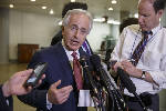 Political Notebook: Bob Corker hits Obama veto threat on Iran bill