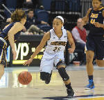 No. 17 UTC women's basketball to host NCAA selection show party at Jeffersons
