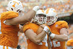 Vols' O-line 'lot more confident' this offseason