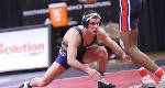 Wrestling Mocs focused on NCAA tournament