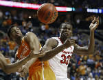 NCAA uncertainty clouds 'bright future' for Vols, Tyndall