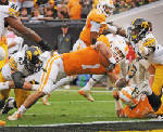 Tennessee spring practice preview: Running backs