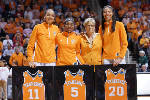 Last of the Summitt recruits want to win title for her