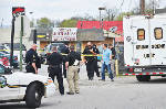 Chattanooga police identify would-be robber shot to death at car dealership