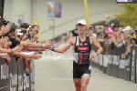 Ironman doubles investment in Chattanooga