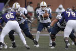Bennifield sharp at QB in Chattanooga Mocs' first scrimmage