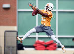 'Lockdown' chain fuels Vols' secondary competition