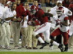 Bama's Cyrus Jones learning on the mend