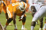 UT Vols' Vickers, Robertson take competition from weight room to practice field