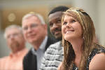 United Way celebrates, awards Chattanooga's volunteers at banquet
