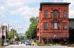 Beauty boost: Winchester, Tenn., awaits state approval for continued streetscaping