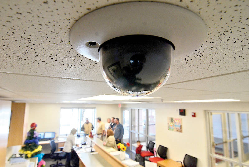Security Cameras Going Up In Hamilton County Schools Chattanooga Times Free Press