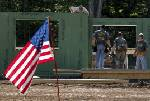 Construction begins on new house for wounded Ringgold veteran