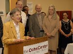 Ochs Center for Metropolitan Studies closes after 50 years