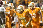 Tennessee Vols' 'completely different' O-line working toward different results