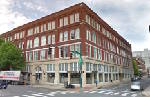 Chattanooga's historic Miller Building is getting a big new tenant