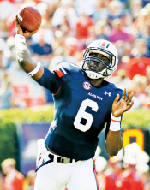 Auburn loaded with expectations, questions
