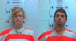 Tennessee mother, boyfriend charged after toddler's death