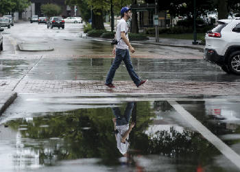 Warmer, wetter weather ahead for Chattanooga area | Times