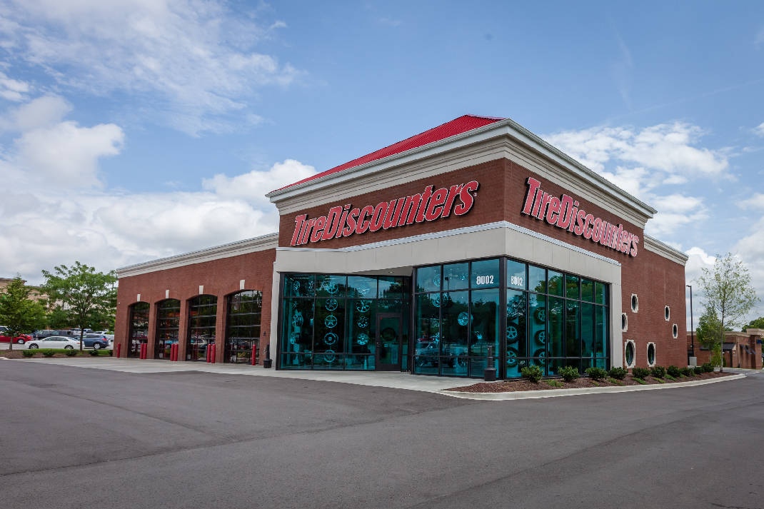 Tire Discounters expanding into Chattanooga with up to eight