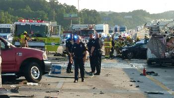Police identify all 18 victims of tragic I-75 tractor