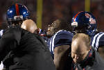 Ole Miss seeking to produce a full season of success