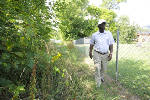 Alton Park residents want city to cut grass, maintain vacant lots