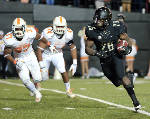 Vanderbilt's Mason expecting even more from Webb this season